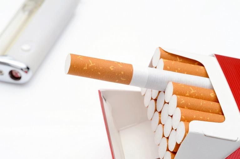 禁煙を心がけましょう
